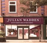 WHY CHOOSE JULIAN WADDEN?
