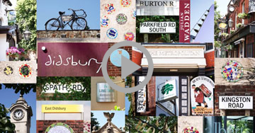 Didsbury Video