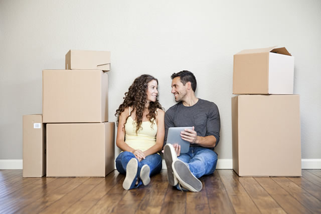 Handpicking the right tenant