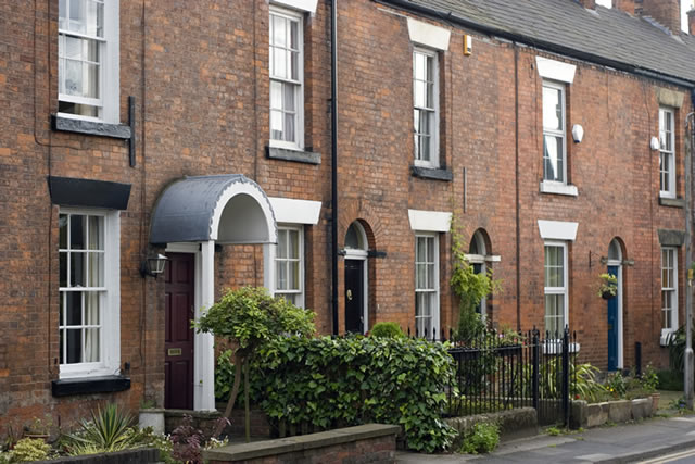 Tenants prefer managed properties
