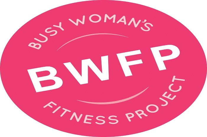 busy woman's fitness