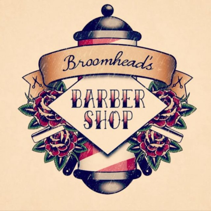 Broomhead's Barbers