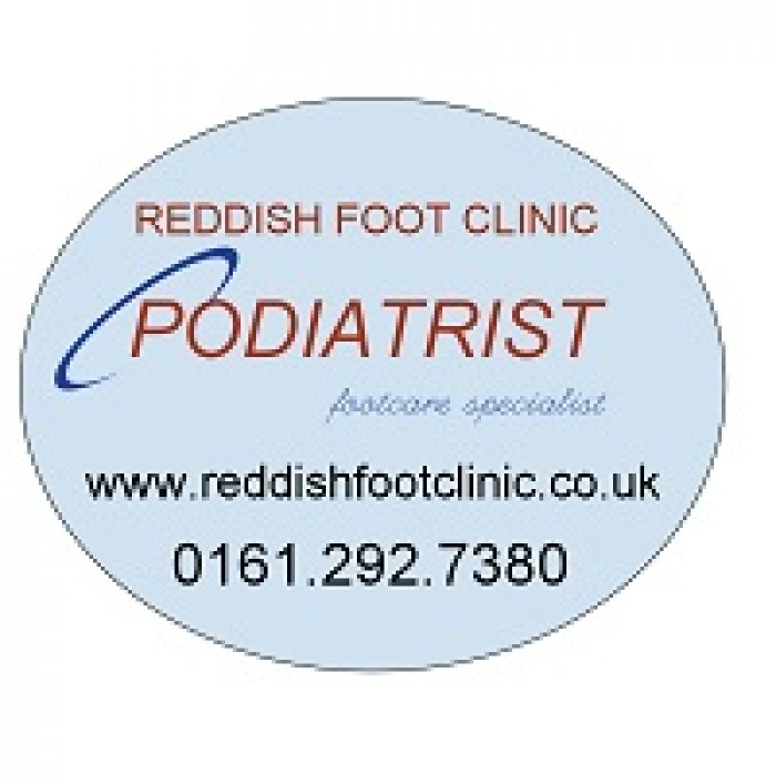 Reddish Foot Clinic