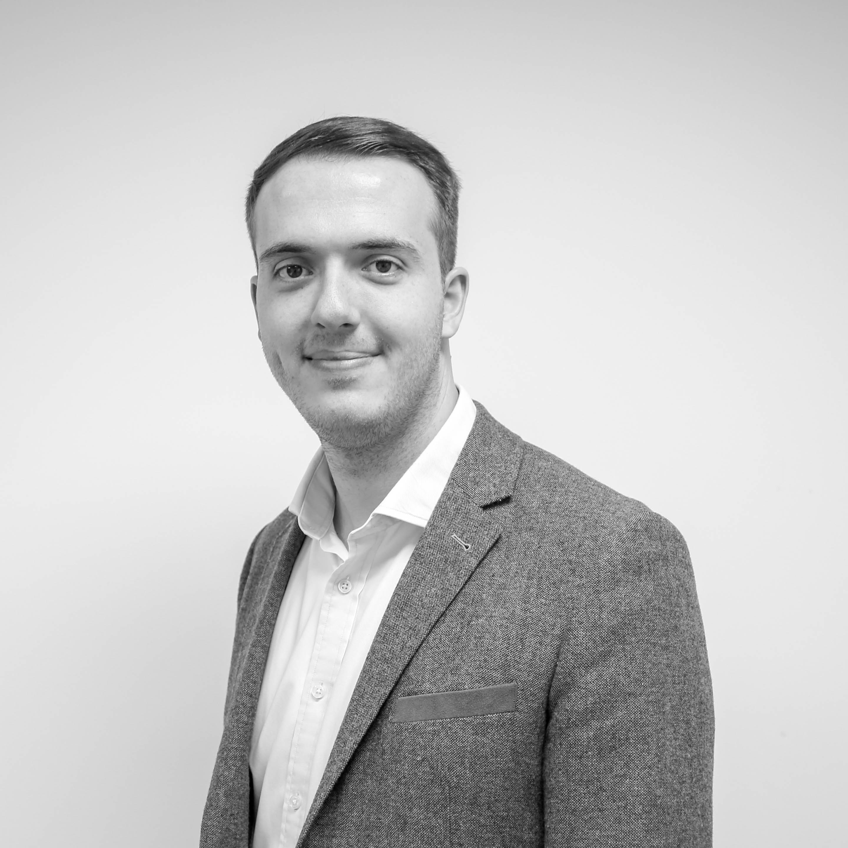 Reddish Lettings Manager
